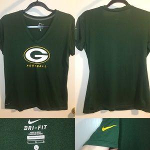 Nike NFL • Green Bay T-Shirt